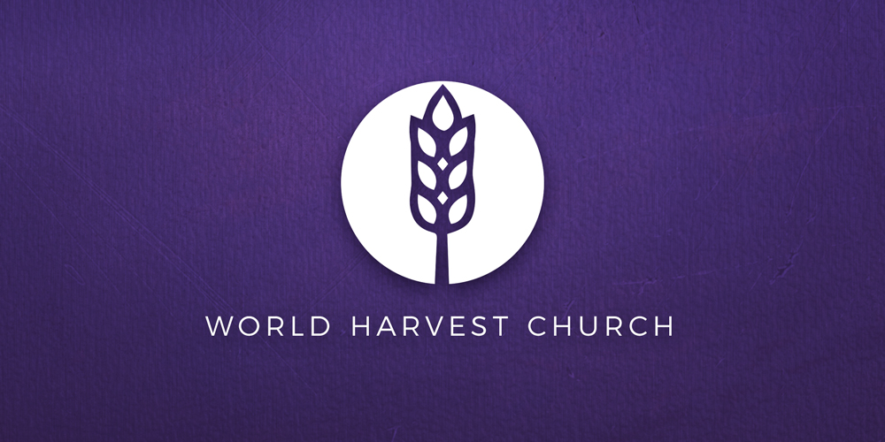 World Harvest Church - Online Form